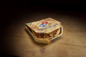 Domino's Edibox