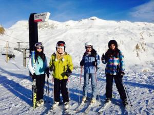 Ski Tour 3