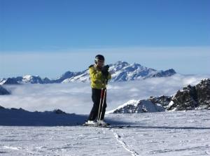 Ski Tour 2