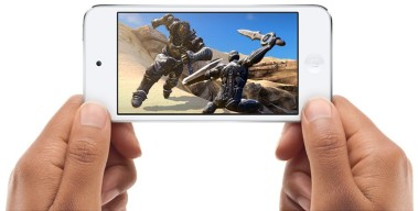 iTouch 6 1