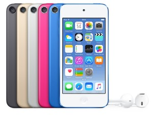 iTouch 6 2