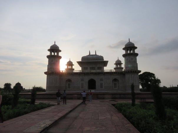 The Baby Taj