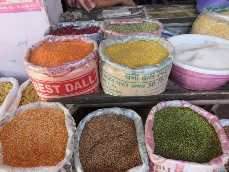 Jaipur spices