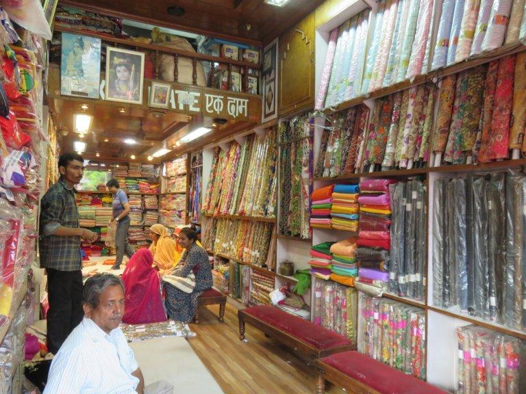 Jaipur fabrics