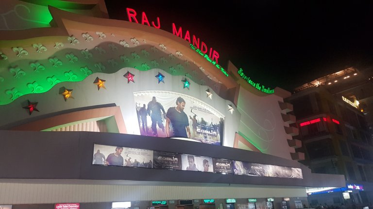 Jaipur cinema